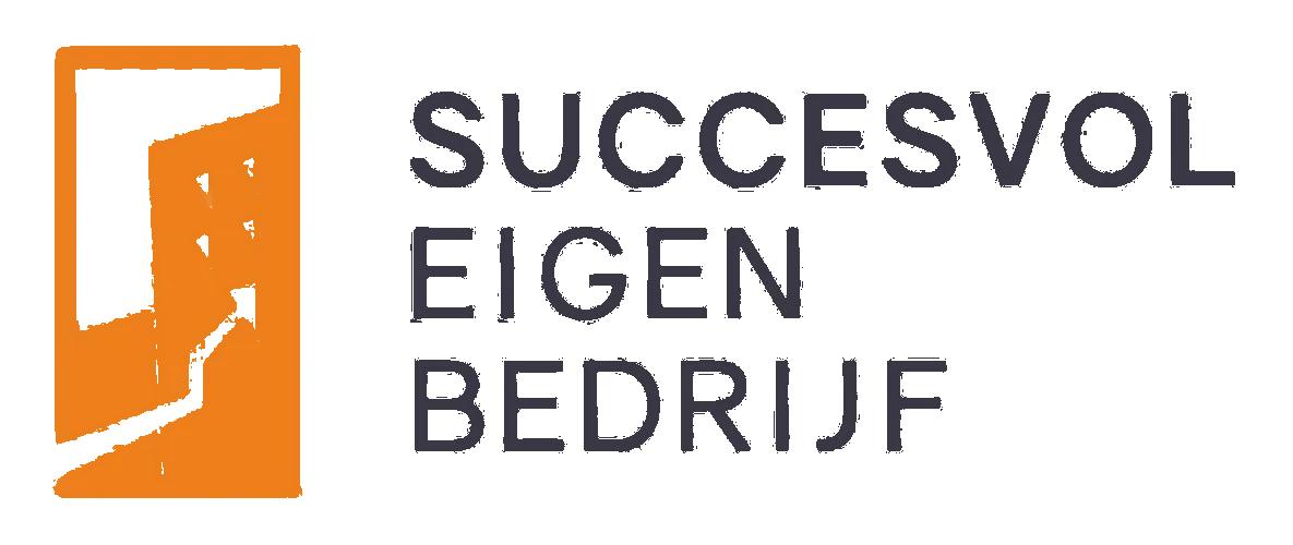 Succesvol Eigen Bedrijf Logo